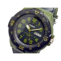 カシオ CASIO ダイバールック メンズ 時計  商品仕様:(約)H42.5×W42.5×D11....