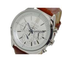 セイコー SEIKO クロノ クオーツ メンズ 腕時計  商品仕様:(約)H41×W41×D11.5...