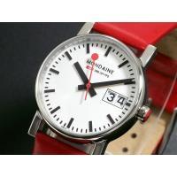 モンディーン MONDAINE 腕時計  商品仕様:(約)H26×W26×D8cm 重量約22g 腕...
