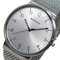 スカーゲン SKAGEN クオーツ メンズ 時計 ウォッチ ファッション 北欧ブランド  商品仕様:...