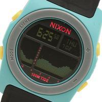 ニクソン NIXON リズム RHYTHM デジタル 腕時計 ファッション アウトドア 時計 ウォッ...