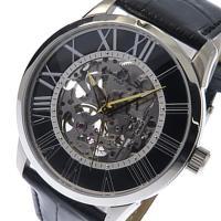 サルバトーレ マーラ SALVATORE MARRA 手巻き式 手巻式 メンズ 腕時計 ウォッチ  ...