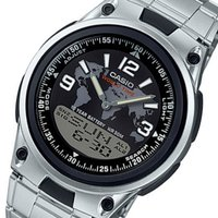 カシオ CASIO スタンダード STANDARD 時計 ウォッチ  商品仕様:(約)H46.8×W...
