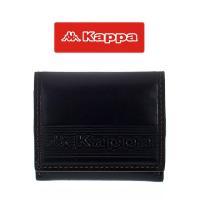 カッパ Kappa スポーツブランド イタリアンレザー 小銭入れ コインケース メンズ ファッション...