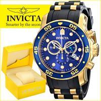 【製品仕様】  ブランド: Invicta  型番: 17882  モデル年: 2011  アイテム...