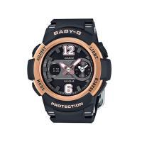 国内正規販売品 CASIO Baby-G BGA-210-1BJF 18,360 3時位置の小針で2...