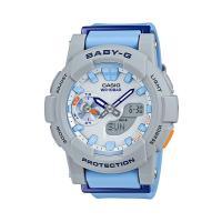 カシオ ベビージー 腕時計 CASIO BABY-G BGA-185-2AJF