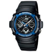 カシオ ジーショック 腕時計 CASIO G-SHOCK AW-591-2AJF