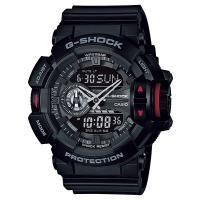 カシオ ジーショック 腕時計 CASIO G-SHOCK GA-400-1BJF