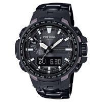 カシオ プロトレック 腕時計 CASIO PROTREK PRW-6100YT-1JF