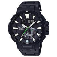 カシオ プロトレック 腕時計 CASIO PROTREK PRW-7000FC-1JF