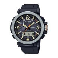 カシオ プロトレック 腕時計 CASIO PROTREK PRG-600-1JF