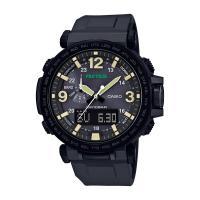 カシオ プロトレック 腕時計 CASIO PROTREK PRG-600Y-1JF