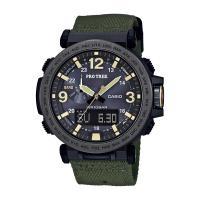 カシオ プロトレック 腕時計 CASIO PROTREK PRG-600YB-3JF