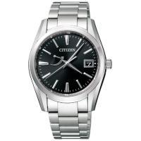 シチズン ザ・シチズン 腕時計 CITIZEN The CITIZEN AQ1000-58E