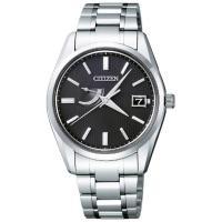 シチズン ザ・シチズン 腕時計 CITIZEN The CITIZEN AQ1010-54E