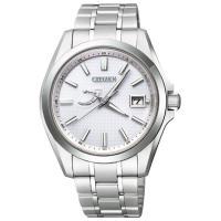 シチズン ザ・シチズン 腕時計 CITIZEN The CITIZEN AQ1040-53A