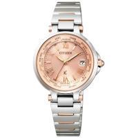 シチズン クロスシー 腕時計 CITIZEN XC EC1014-65W