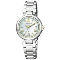 シチズン クロスシー 腕時計 CITIZEN XC EC1035-56W