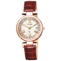シチズン クロスシー 腕時計 CITIZEN XC EC1112-06A