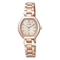 シチズン クロスシー 腕時計 CITIZEN XC ES8052-55A