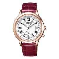 シチズン クロスシー 腕時計 CITIZEN xC CB1104-05A