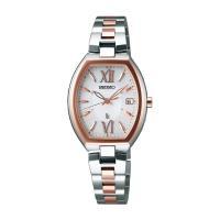 セイコー ルキア 腕時計 SEIKO LUKIA SSQW028