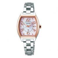 セイコー ルキア 腕時計 SEIKO LUKIA SSVN026