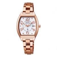 セイコー ルキア 腕時計 SEIKO LUKIA SSVN028