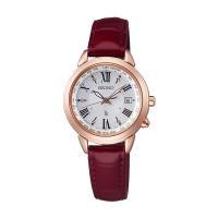 セイコー ルキア 腕時計 SEIKO LUKIA SSQV022