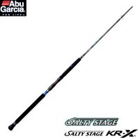 【ABU SALTY STAGE KR-X Offshore Casting】最新KRコンセプトガイ...