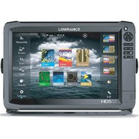 【LOWRANCE HDS-12 Gen3 Touch】Gen3 Touchは、以前のGen2 To...