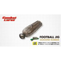 【EVERGREEN FOOTBALL JIG SILICONE RUBBER】シリコンラバースカー...