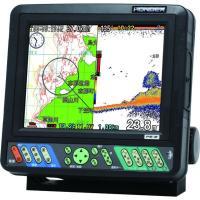 【HONDEX PS-8 GPS】  バスフィッシング専用モデル! 浅場がよりシャープに映るように開...
