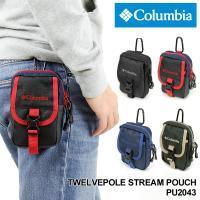 ◇商品:Columbia(コロンビア) TWELVEPOLE STREAM POUCH(トウェルブポ...