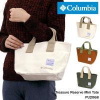 ◇商品:Columbia(コロンビア) Treasure Reserve Mini Tote(トレジ...