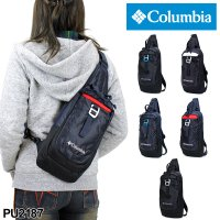 ◇商品:Columbia(コロンビア) ボディバッグ PU2187 ◇ポイント:・素材にコロンビア独...