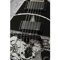 DEAN Eric Peterson Series / Eric Peterson Old Skull V w/Case [EPV](お取り寄せ) (マンスリープレゼント)|wavehouse|04