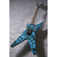 DEAN Dimebag Series ML / Dimebag Pantera Far Beyond Driven ML [DB DRIVEN](エレキギター)(送料無料)(お取り寄せ)|wavehouse|02