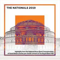 (CD) 全英ブラスバンド選手権2019 / The Nationals 2019 (ブラスバンド)