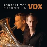 ■原題:VOX  ■指揮者:イヴァン・メイルマンズ ほか  ■演奏:ロベルト・フォス(Robbert...