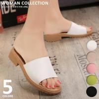 商品名:コンフォートスライドサンダル/Comfort slide sandals    (サイズ) ...