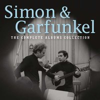 Simon & Garfunkel - Complete Columbia Album Collection (CD)