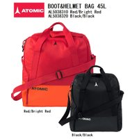2018 ATOMIC BOOT&HELMET BAG 45L AL5038310 AL50...