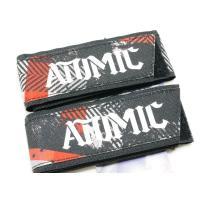 ATOMIC SKI Strap (アトミック)  長さ 50cm 幅 5cm 滑走面はさみ込み長さ...