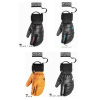 2015-2016 DESCENTE/デサント  3FINGER GLOVE DGL-5005   ...