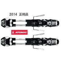 14 ATOMIC 正規品 ビンディング TRACKER 13 S  ソールサイズ 265mm〜32...