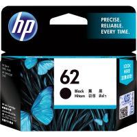 62 インクカートリッジ 黒 対応本体:HP Officejet 5740、HP ENVY5640