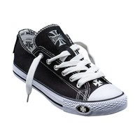 WEST COAST CHOPPERS ウエストコーストチョッパーズ WARRIOR ロートップスシューズWARRIOR LOW-TOPS SHOES