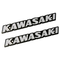 ■商品番号 EBM-KAWASAKI-STWH  ■商品概要 【カラー】ホワイト 【入数】2枚セット...